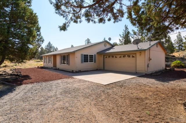 5800 NW 66th, Redmond, OR 97756 (MLS #201905273) :: Bend Homes Now