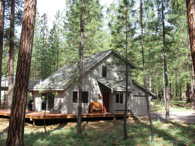 13641 Shad Bush Rr37, Black Butte Ranch, OR 97759 (MLS #201905281) :: Berkshire Hathaway HomeServices Northwest Real Estate