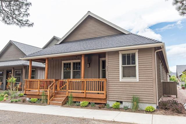 337 S Pine Street, Sisters, OR 97759 (MLS #201905294) :: Berkshire Hathaway HomeServices Northwest Real Estate