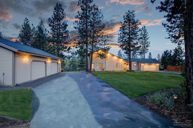 19431 West Campbell Road, Bend, OR 97702 (MLS #201905296) :: Windermere Central Oregon Real Estate