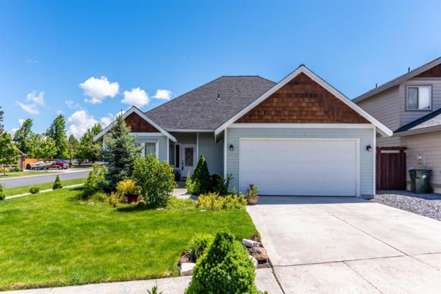 2502 NE Saranac Place, Bend, OR 97701 (MLS #201905321) :: Stellar Realty Northwest