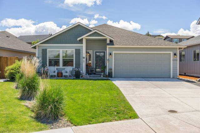 63412 Lamoine Lane, Bend, OR 97701 (MLS #201905331) :: Fred Real Estate Group of Central Oregon