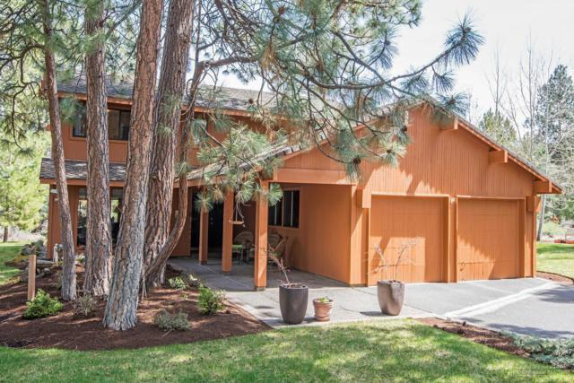 60472 Tall Pine Avenue, Bend, OR 97702 (MLS #201905339) :: The Ladd Group