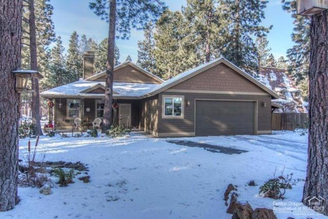 59985 Navajo Road, Bend, OR 97702 (MLS #201905340) :: Fred Real Estate Group of Central Oregon