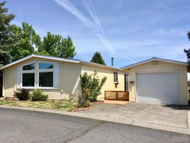 20742 Livengood Way #65, Bend, OR 97701 (MLS #201905341) :: Fred Real Estate Group of Central Oregon