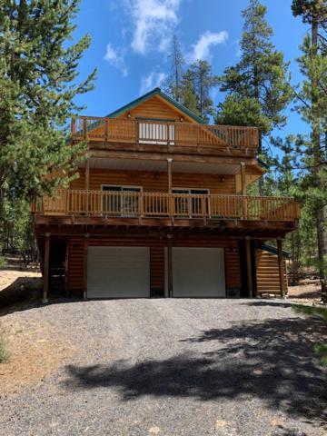 140236 Pine Creek Loop, Crescent Lake, OR 97733 (MLS #201905343) :: Berkshire Hathaway HomeServices Northwest Real Estate