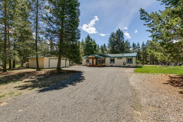 15961 Woodchip Lane, La Pine, OR 97739 (MLS #201905349) :: Fred Real Estate Group of Central Oregon