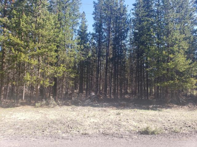 19 Split Rail Road, La Pine, OR 97739 (MLS #201905358) :: Team Sell Bend