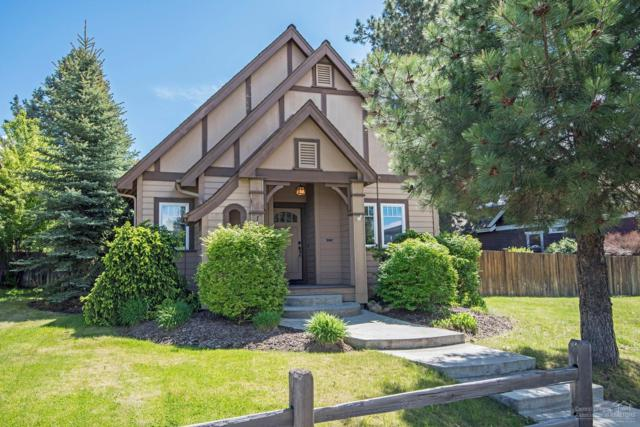 1248 NW Mt Washington Drive, Bend, OR 97703 (MLS #201905362) :: Central Oregon Home Pros