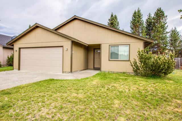 16491 Cassidy Drive, La Pine, OR 97739 (MLS #201905363) :: Stellar Realty Northwest