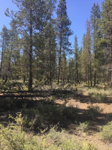 50666 Deer Forest Drive, La Pine, OR 97739 (MLS #201905379) :: Team Birtola | High Desert Realty