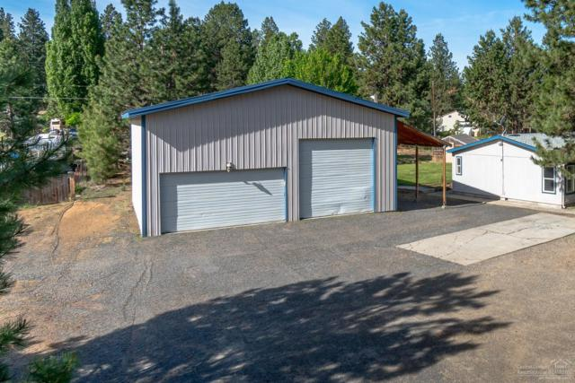 19325 Baker, Bend, OR 97702 (MLS #201905391) :: The Ladd Group