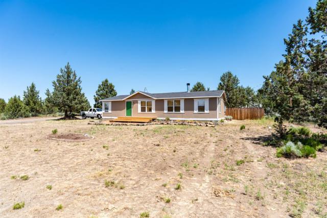 12659 SW Cinder Drive, Terrebonne, OR 97760 (MLS #201905398) :: Team Birtola   High Desert Realty