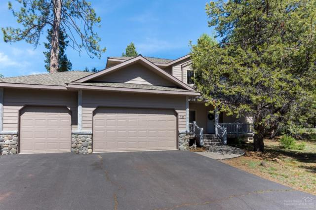 17852 Pro Staff Lane, Sunriver, OR 97707 (MLS #201905405) :: Berkshire Hathaway HomeServices Northwest Real Estate