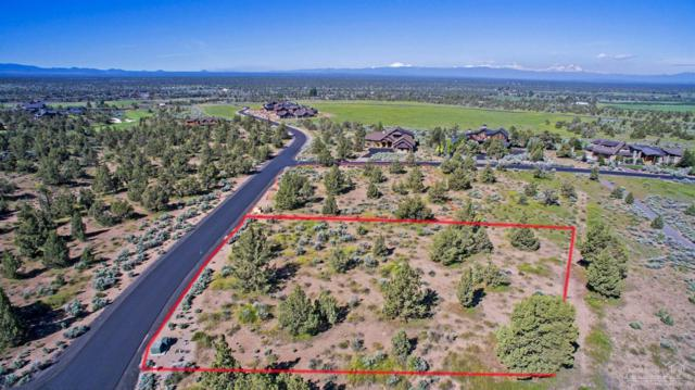 351 SW Brasada Ranch Road Lot, Powell Butte, OR 97753 (MLS #201905411) :: Berkshire Hathaway HomeServices Northwest Real Estate