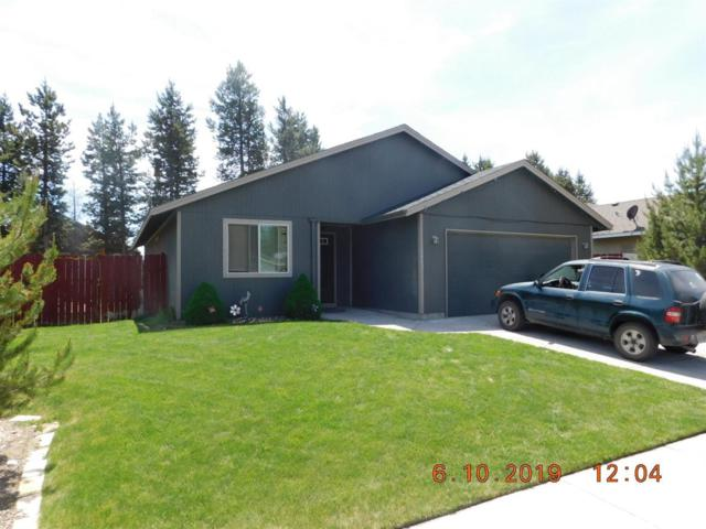 16463 Cassidy Drive, La Pine, OR 97739 (MLS #201905412) :: Central Oregon Home Pros