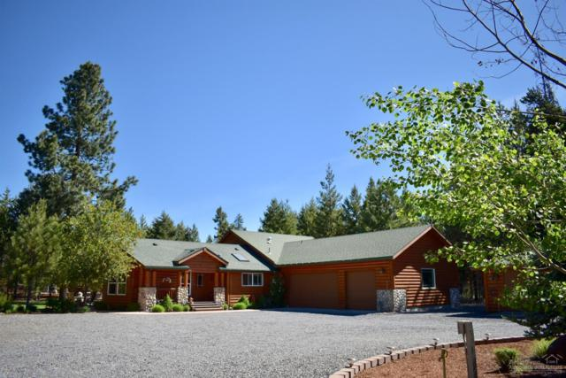 15876 6th Street, La Pine, OR 97739 (MLS #201905416) :: Berkshire Hathaway HomeServices Northwest Real Estate