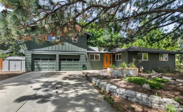 9 NW 15th Street, Bend, OR 97702 (MLS #201905418) :: Fred Real Estate Group of Central Oregon
