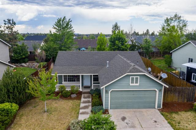 20910 Lupine Avenue, Bend, OR 97701 (MLS #201905421) :: Fred Real Estate Group of Central Oregon