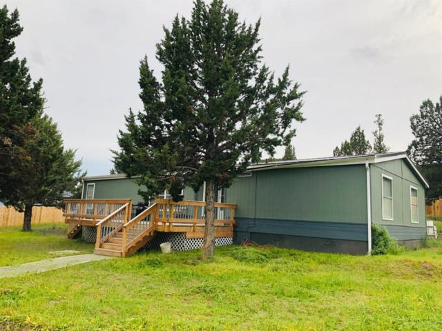 15177 SE Easy Street, Prineville, OR 97754 (MLS #201905428) :: Bend Homes Now