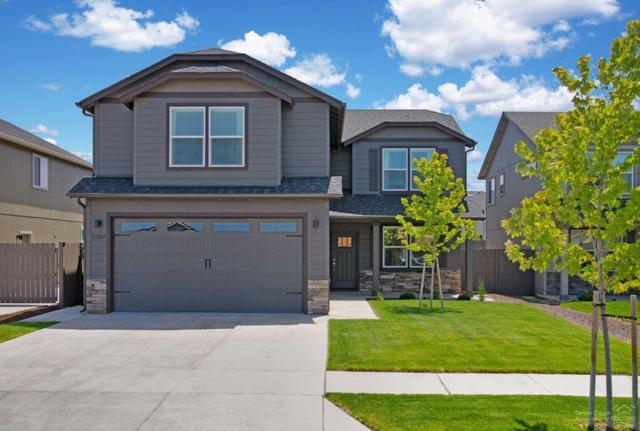 21285 Darnel Avenue, Bend, OR 97702 (MLS #201905431) :: The Ladd Group