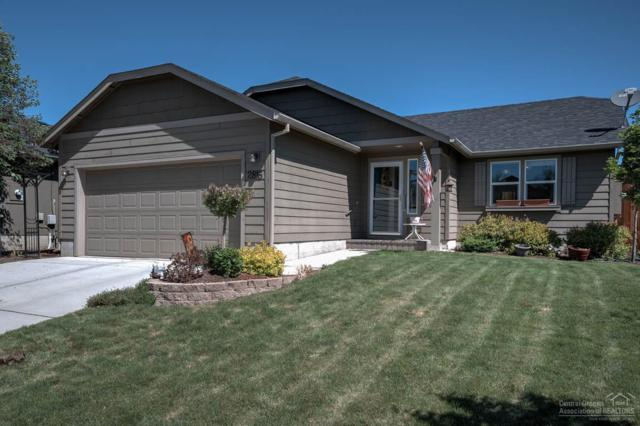 2816 NE Spring Water Place, Bend, OR 97701 (MLS #201905434) :: Fred Real Estate Group of Central Oregon