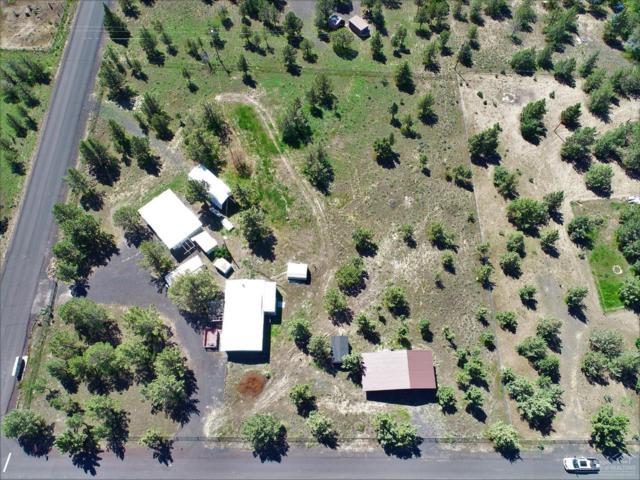 2041 SE Bonnie Road, Prineville, OR 97754 (MLS #201905439) :: Central Oregon Home Pros