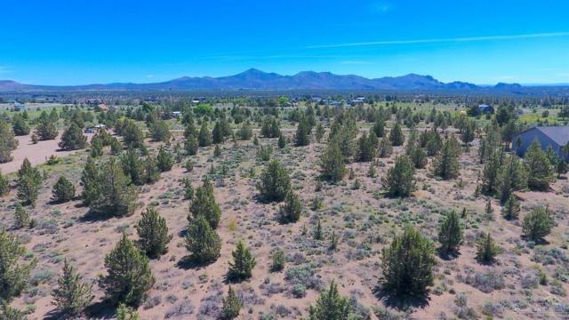 0 SW Perch Road 9-16-1, Terrebonne, OR 97760 (MLS #201905447) :: Team Birtola   High Desert Realty