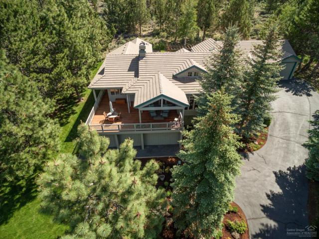 2802 NW Starview Drive, Bend, OR 97703 (MLS #201905451) :: The Ladd Group