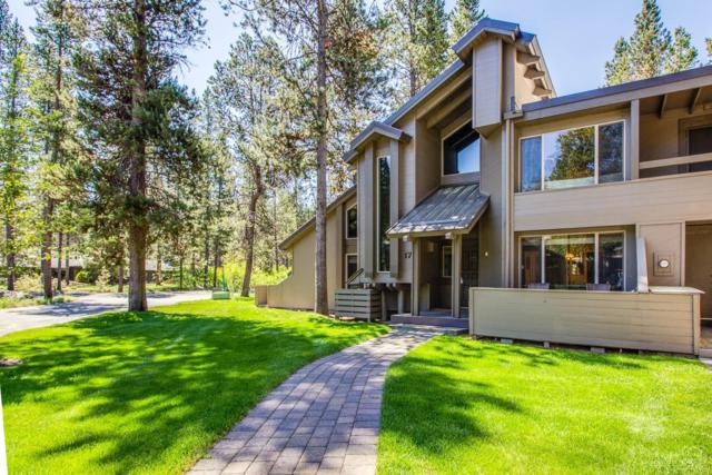 57003 Tennis Village Lane, Sunriver, OR 97707 (MLS #201905453) :: Berkshire Hathaway HomeServices Northwest Real Estate