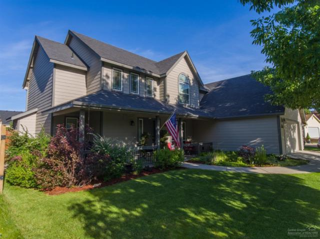 2446 NW 21st Street, Redmond, OR 97756 (MLS #201905462) :: Berkshire Hathaway HomeServices Northwest Real Estate