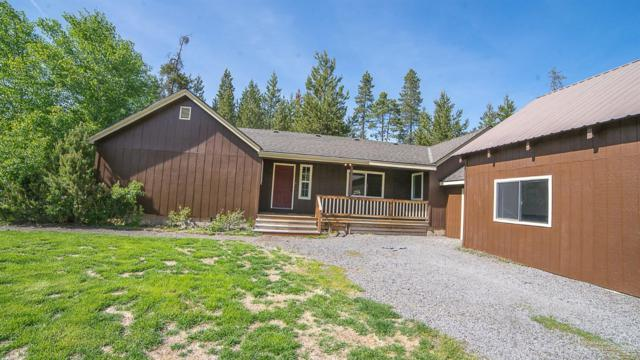 52762 Center Drive, La Pine, OR 97739 (MLS #201905472) :: Team Birtola | High Desert Realty