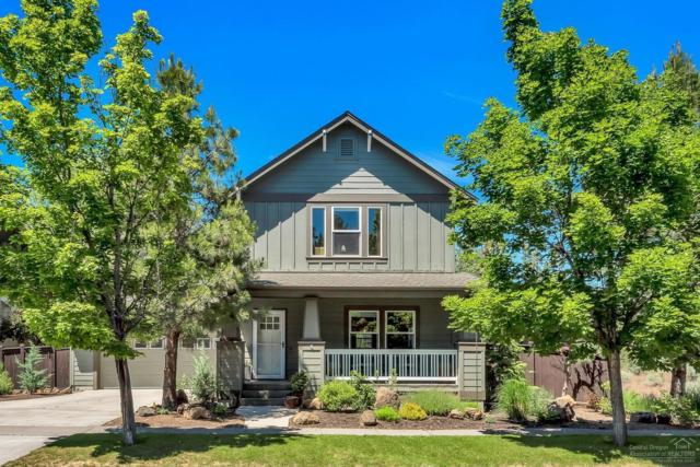 20592 Sierra Drive, Bend, OR 97701 (MLS #201905473) :: Stellar Realty Northwest