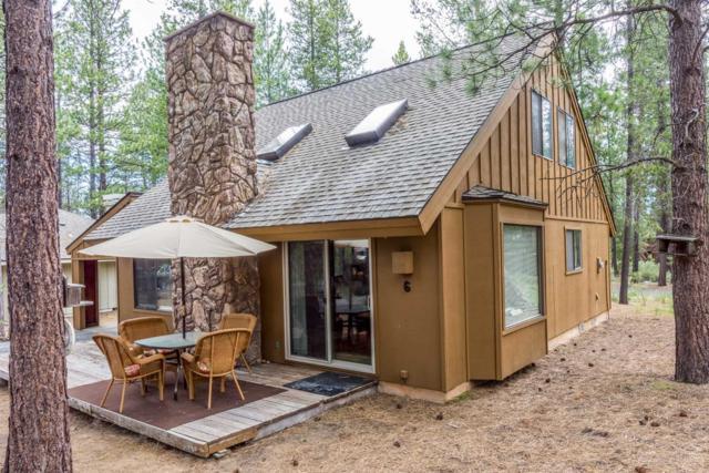 17888 Muskrat Lane, Sunriver, OR 97707 (MLS #201905488) :: Bend Homes Now
