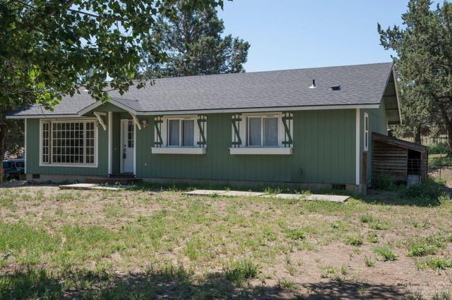 9103 SW Shad Road, Terrebonne, OR 97760 (MLS #201905494) :: Central Oregon Home Pros