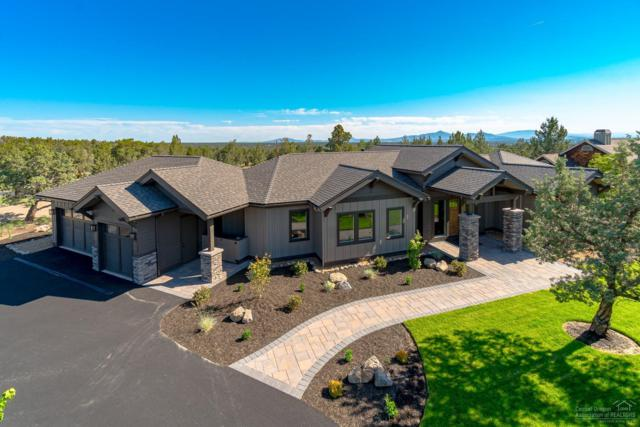 9009 Eagle Crest Boulevard, Redmond, OR 97756 (MLS #201905497) :: Team Sell Bend