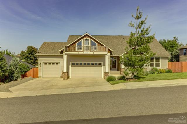 2436 SW Forked Horn Butte Road, Redmond, OR 97756 (MLS #201905498) :: Central Oregon Home Pros