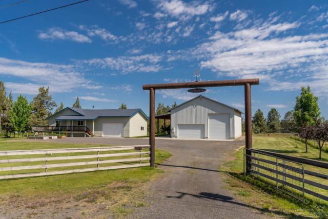 6331 SW Nighthawk Avenue, Redmond, OR 97756 (MLS #201905499) :: Fred Real Estate Group of Central Oregon