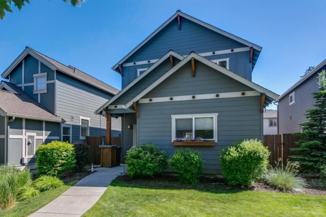 20257 Hufflepuff Court, Bend, OR 97702 (MLS #201905505) :: Team Sell Bend