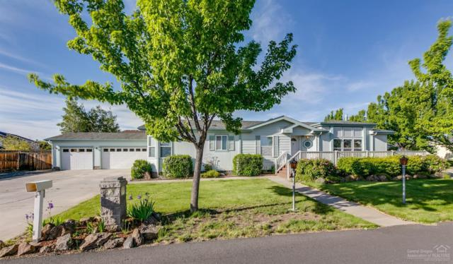 533 NE Shoshone Drive, Redmond, OR 97756 (MLS #201905508) :: Central Oregon Home Pros