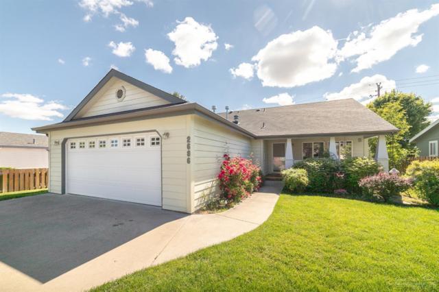 2686 NE Rosemary Drive, Bend, OR 97701 (MLS #201905523) :: Stellar Realty Northwest