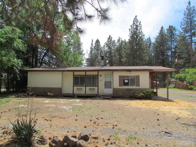 18819 Tuscarora, Bend, OR 97702 (MLS #201905529) :: Fred Real Estate Group of Central Oregon