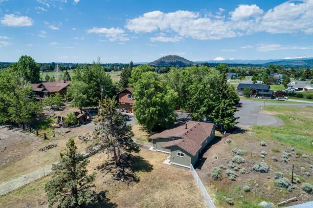 21483 Bunchgrass Court, Bend, OR 97701 (MLS #201905535) :: Fred Real Estate Group of Central Oregon