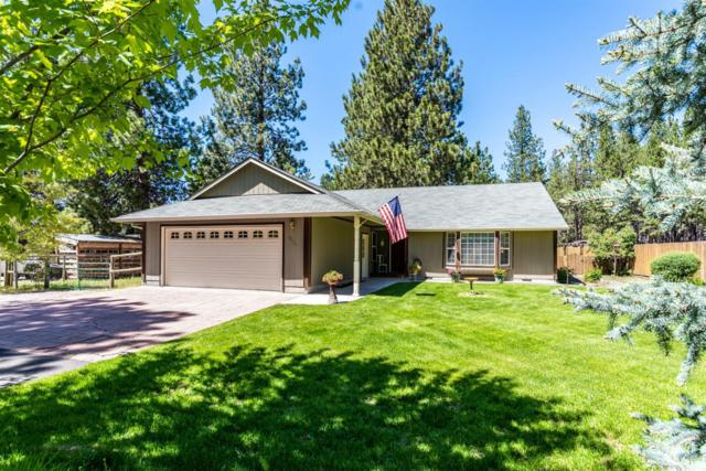 19374 Mohawk Road, Bend, OR 97702 (MLS #201905540) :: The Ladd Group