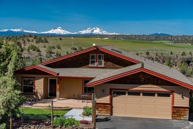 14166 SW Ridge Place, Terrebonne, OR 97760 (MLS #201905542) :: Central Oregon Home Pros