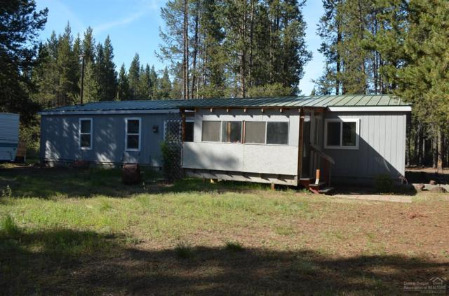 136223 Hwy 97, Crescent, OR 97733 (MLS #201905544) :: Berkshire Hathaway HomeServices Northwest Real Estate