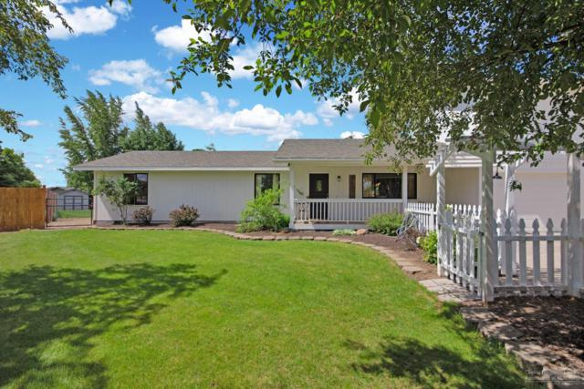 21573 NE Stem Place, Bend, OR 97701 (MLS #201905545) :: The Ladd Group