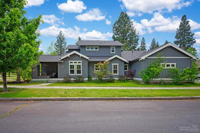1695 NW John Fremont Street, Bend, OR 97703 (MLS #201905549) :: The Ladd Group