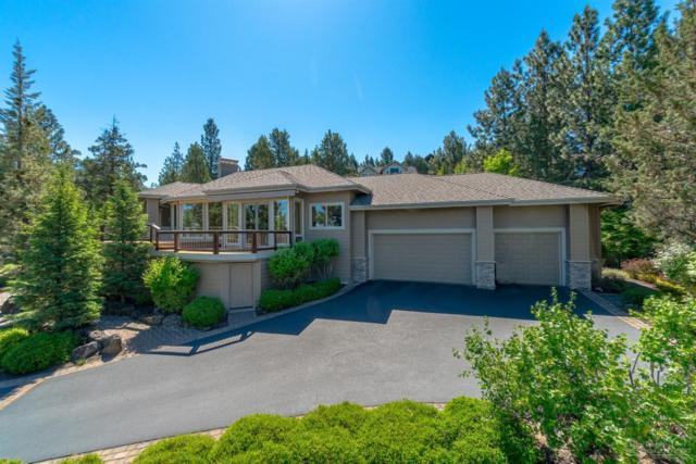 1925 NW Perspective Drive, Bend, OR 97703 (MLS #201905559) :: Team Birtola | High Desert Realty