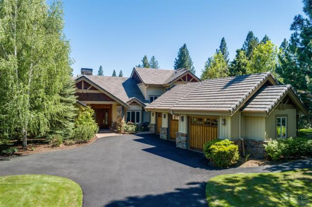 19475 Tam Lake Court, Bend, OR 97702 (MLS #201905568) :: Fred Real Estate Group of Central Oregon